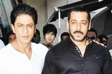 Can't Judge Someone Else's Comments: SRK on Salman Khan