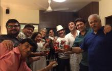 Photo of the day: 'Sarabhai Vs Sarabhai' cast reunite to celebrate 10 years of completion