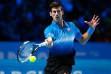 Djokovic beats Robredo 6-2, 6-2 in first match in 3 weeks