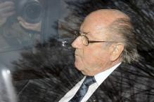 Sepp Blatter faces judgment by FIFA ethics court he created