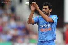 Fit-again Mohammed Shami to return to action in Vijay Hazare