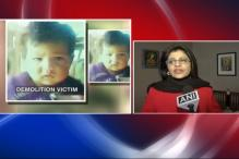 Stop playing politics on child's death, says BJP leader Shazia Ilmi