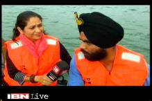 Indian Coast Guard rescue over 700 people in the past 3 days