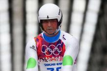 Luger Shiva Keshavan starts his Asian Championships campaign