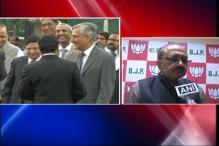 CJI's remark proves political influence behind intolerance debate