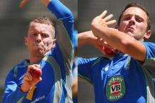 Hazlewood, Siddle face fitness concerns ahead of final Test against West Indies