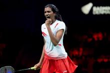 PV Sindhu sails into quarter-finals as HS Prannoy crashes out at Indonesian Masters