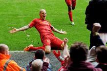 Liverpool defender Martin Skrtel out for six weeks