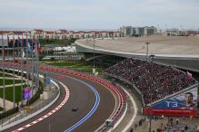 Sochi GP promoter says the F1 race is on for 'years to come'
