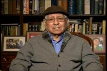 Amend the Juvenile Justice Act in Parliament: Soli Sorabjee