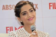 Losing weight doesn't require a lot of struggle, says Sonam Kapoor