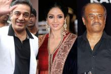 Rajinikanth to Sridevi: Southern stars who created a buzz in 2015