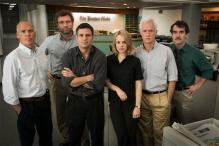 'Spotlight' named best picture of the year by Boston Society of Film Critics