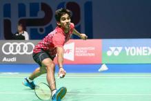Trump Match in Premier Badminton League will be a big challenge for coaches: Kidambi Srikanth