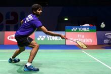 Kidambi Srikanth on brink of exit from Dubai Superseries Finals
