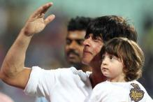 I'm my children's 'best friend', they can speak their minds to me: Shah Rukh Khan