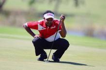 Golfers SSP Chawrasia, Jyoti Randhawa, Gaganjeet Bhullar tied 28th in Thailand Golf Championship