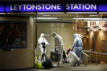 Police probe 'terrorist' London Tube stabbings