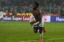Mendoza's late winner helps Chennaiyin FC beat FC Goa to become ISL 2015 champions