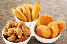 Nothing excites you more than scrumptious street food? Head to this upcoming food festival in Delhi