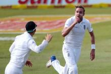 1st Test: Stuart Broad puts England on top against South Africa on Day 2