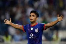 We didn't play to our potential in World Cup qualifiers: Chhetri