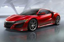 6 supercar stars of 2016: The very, very fast and very, very exclusive cars