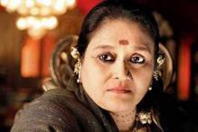 Supriya Pathak 'almost faints' on set of TV show