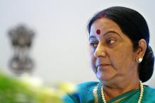 Bucking the Trend, Sushma Opens up About Her Illness on Twitter
