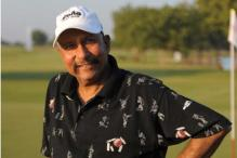 Syed Kirmani nominated for Colonel CK Naidu Lifetime Achievement award