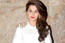 New York has definitely been on the must-visit list for me: Taapsee Pannu