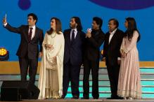 #CelebratingJio: Reliance Jio 4G launch event sweeps Twitter