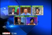 The Champions Conclave: Celebrating India's best in sports