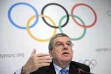 International Olympic Committee president Thomas Bach wants audits to combat corruption