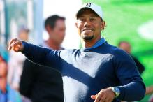 Tiger Woods still dreams about winning Major titles