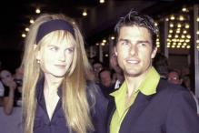 I was a baby when I married Tom Cruise, but don't regret any of it: Nicole Kidman