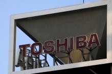 Toshiba to cut 7,000 jobs in PC and TV units, sees full-year loss