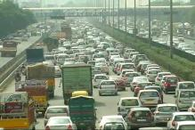 Delhi High Court refrains from passing order on PILs against odd-even scheme
