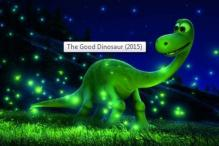 'The Good Dinosaur' review: The film is heartfelt and endearing