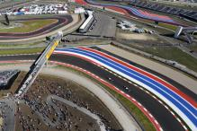 US Grand Prix on 2016 Formula one calendar despite funding doubts