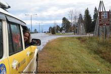 Nidhi Tiwari: One driver, Delhi to London, 17 countries & 23,800 km
