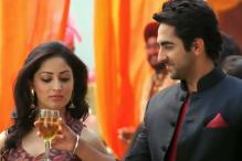 Ayushmann Khurrana feels his chemistry with Yami Gautam is 'organic'