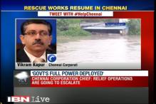 Civic authorities working on war footing: Chennai Corporation Chief