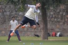 Virat Kohli made fielding drills mandatory: Fielding coach R Sridhar