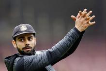 Virat Kohli's home ground eager for his captaincy debut: coach