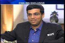 Exclusive: Players from USSR used to call me a Westerner, says Viswanathan Anand