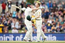 As it happened: Australia vs West Indies, 1st Test, Day 2