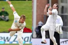 New Zealand mull two spinners for second Test against Sri Lanka