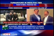 India and Pakistan raised concerns about border firing in 4-hour long NSA talks in Bangkok: Sources