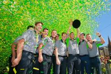 World Cricket Yearender 2015: Australia win fifth World Cup in the year of first day-night Test